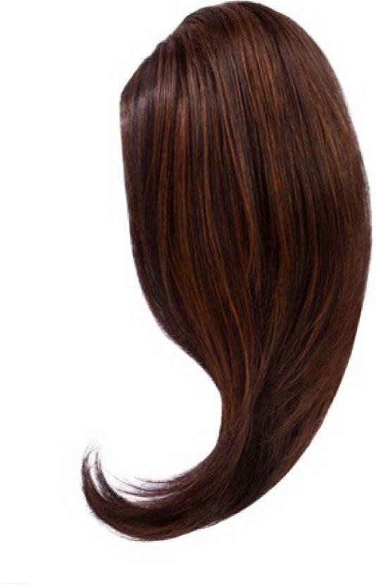 Bblunt B Hive Volume On Crown Clip On Hair Extension Price In