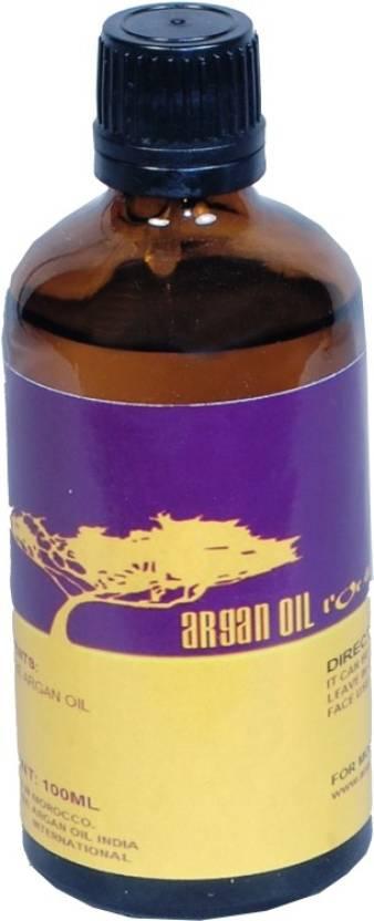 l'or de Marrakech 100% pure cold-pressed argan oil Hair Oil