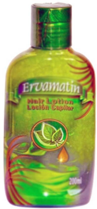 Telebuy Ervamatin Hair Oil