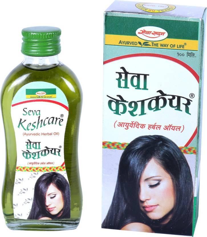 Seva Sadan Keshcare Hair Oil - Price in India, Buy Seva