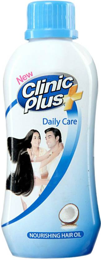 Clinic Plus Daily Care Nourishing Hair Oil