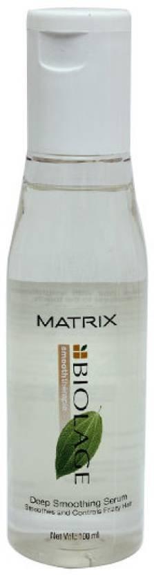 Matrix Biolage Deep Smoothing Serum