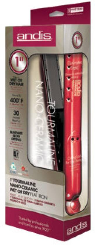 Andis CSI-1WA Hair Straightener