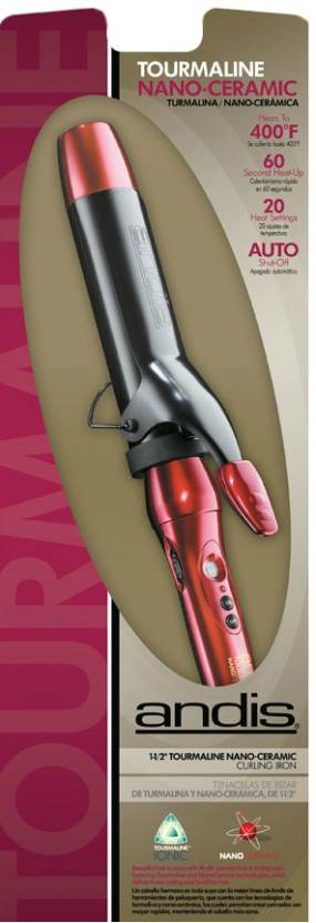 Andis CI-45 Hair Curler