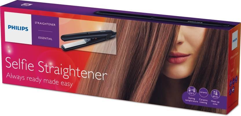 Philips HP 8303/06 Hair Straightener