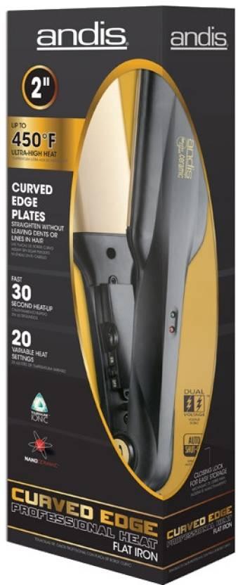 Andis CSV-2EA-D Hair Straightener