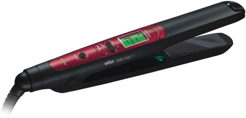 Braun Satin ES3 Hair Straightener