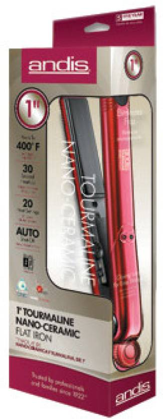 Andis CSI-1EA Hair Straightener