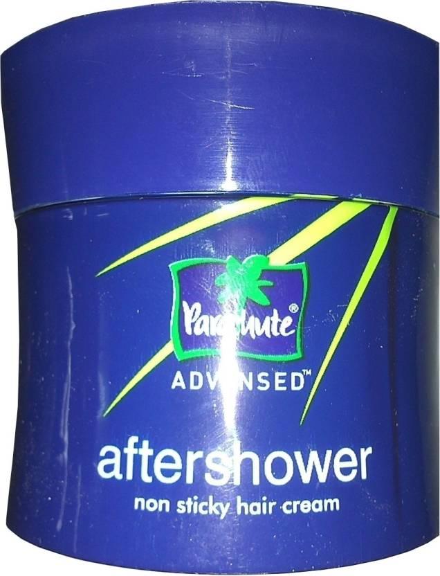 Parachute Advanced After Shower Non Sticky Hair Cream Hair Styler