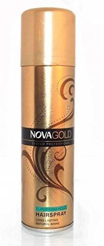 Luv-Li Super Firm Nova Gold Hair Styler - Price in India 8b9ea0cce3f79
