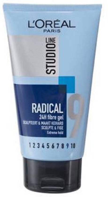 bca4eab5c L'Oreal Paris Studio Line Radical Fibre Gel Hair Styler - Price in India,  Buy L'Oreal Paris Studio Line Radical Fibre Gel Hair Styler Online In  India, ...