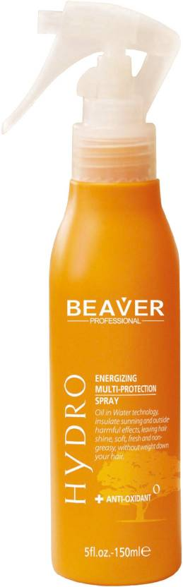 Beaver Energizing Multi-Protection Spray Hair Styler