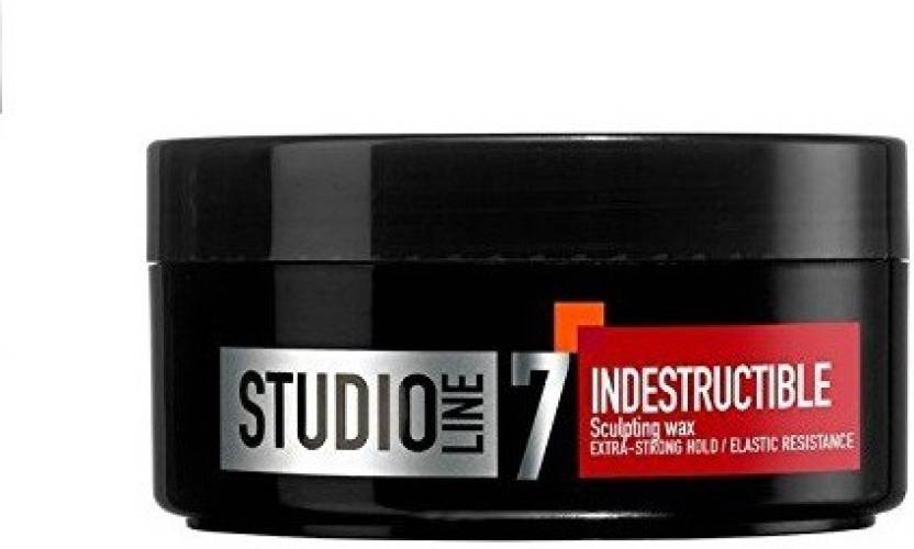 L Oreal Paris Studio Line Indestructible Sculpting Wax Hair Styler