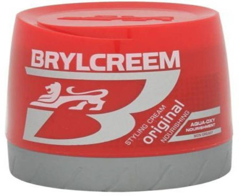 Brylcreem Original Nourishing Cream Hair Styler - Price in India ... 3101e0b579963