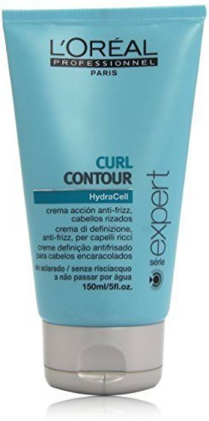 Loreal Paris Curl Contour Hydracell Nourishing And Defining