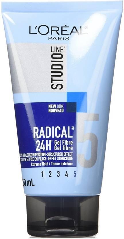 8accb67b726 L'Oreal Paris Radical Fibre Gel Hair Styler - Price in India, Buy L'Oreal  Paris Radical Fibre Gel Hair Styler Online In India, Reviews, Ratings &  Features ...
