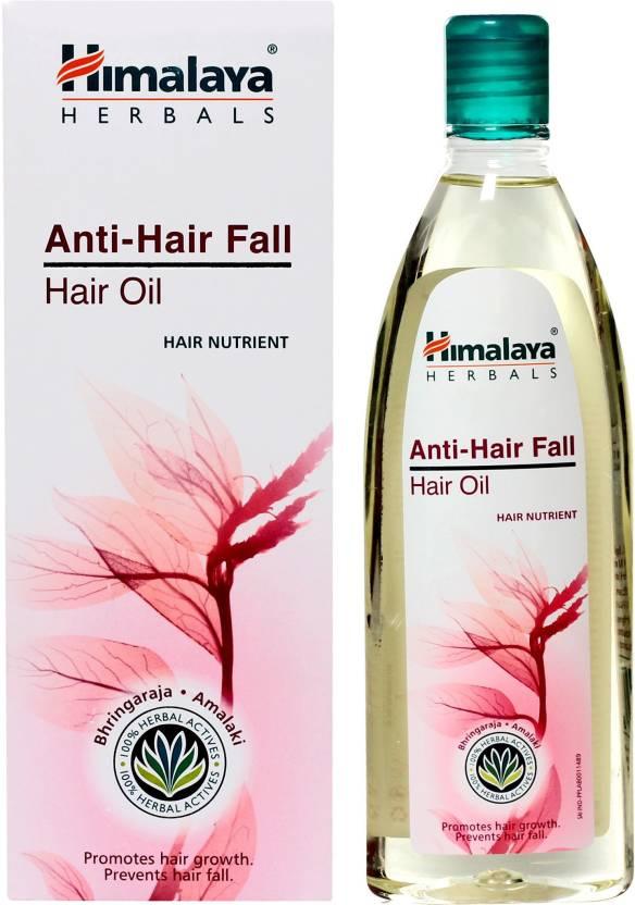 Himalaya Anti-Hair Fall Hair Oil