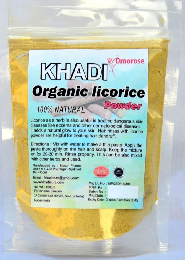 Yashtimadhu powder for skin whitening online dating