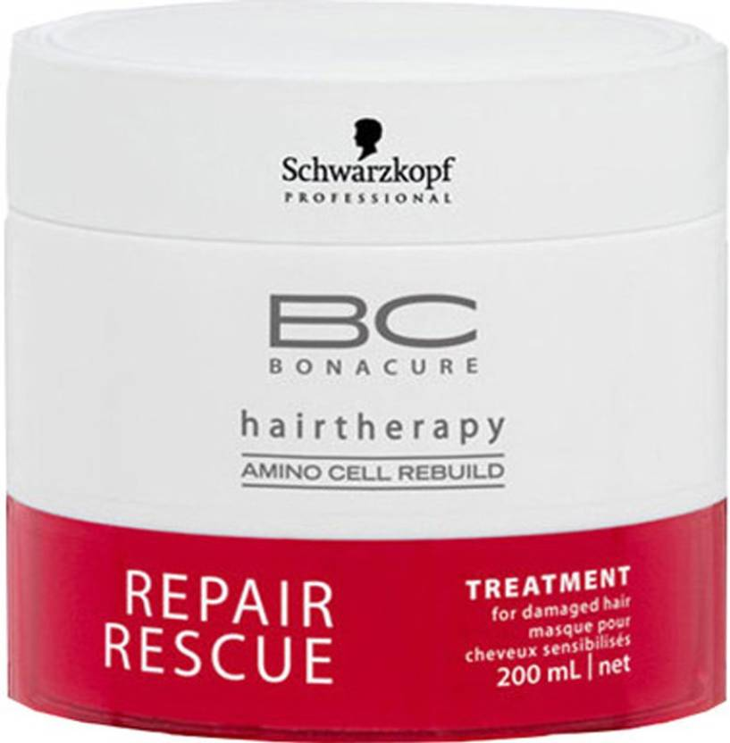 Schwarzkopf Repair Rescue Treatment Amino Cell Rebuild