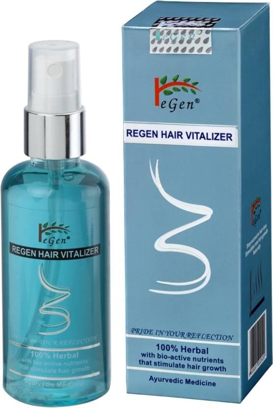 Regen Hair Vitalizer