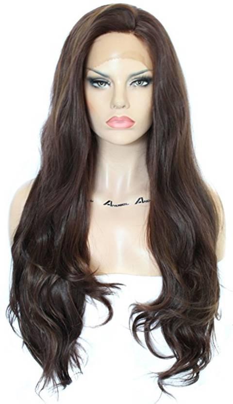 Kabello Long Hair Wig Price In India Buy Kabello Long Hair Wig