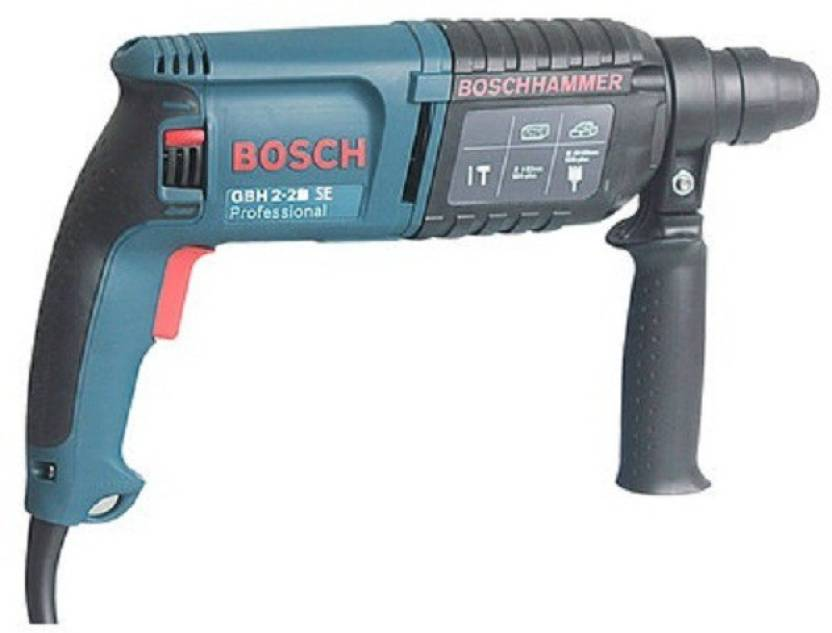 bosch bosch gbh 2 20 se rotary hammer drill price in india. Black Bedroom Furniture Sets. Home Design Ideas