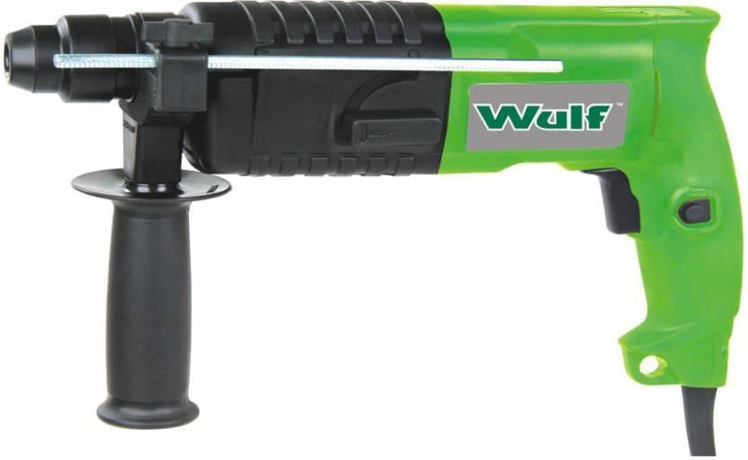 Wulf WRH-2-20 Hammer Drill