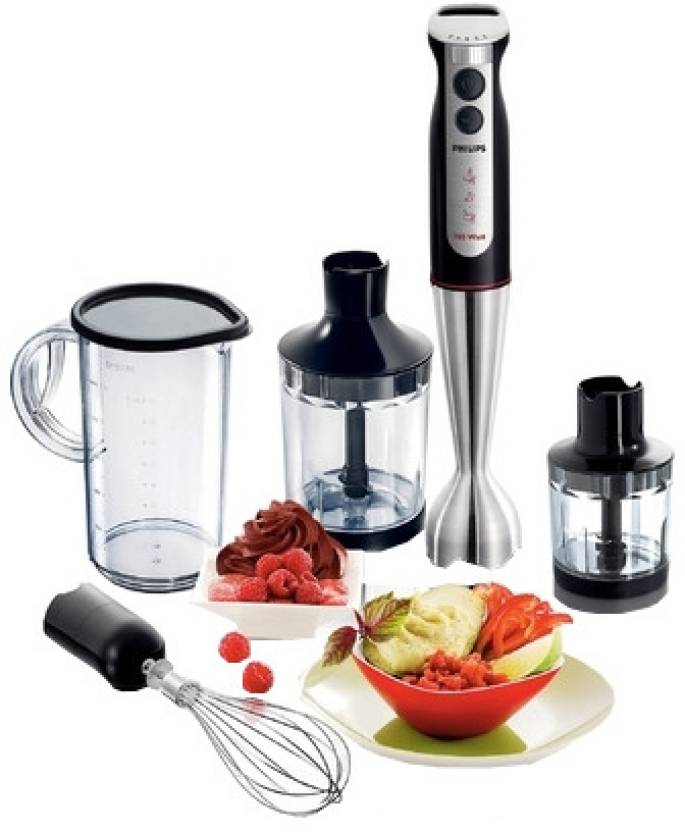 Philips HR1372/90 700 W Hand Blender