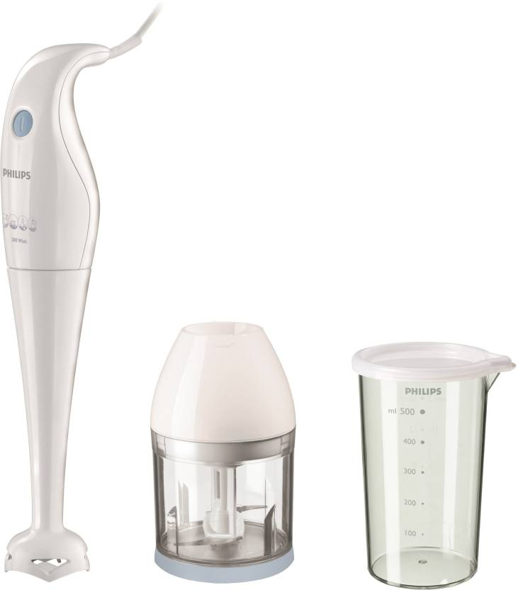 Philips HR1342 300 W Hand Blender