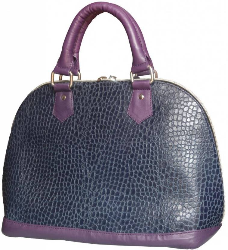 c3b0a9720f Buy Stylogy Hand-held Bag Blue-03 Online   Best Price in India ...