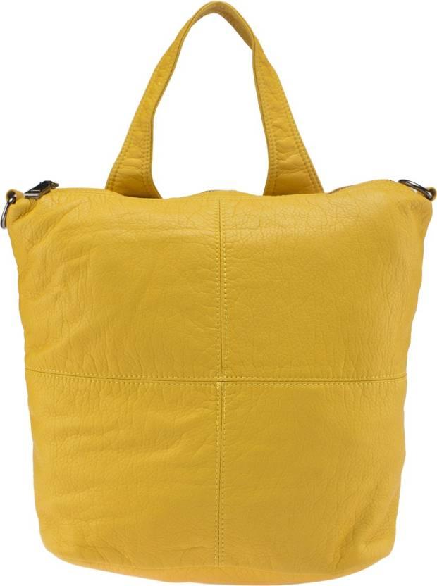 ee81ec9632ac Buy jimmy and jordan Messenger Bag yellow Online   Best Price in ...