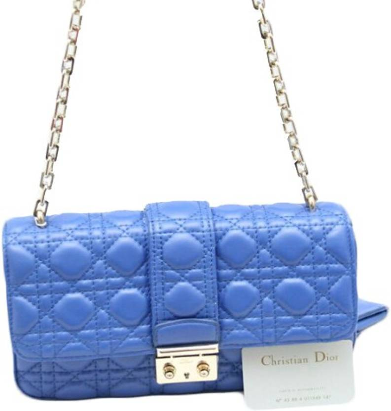 c0ee51208a3 Buy Shopping Bebo Sling Bag Blue Online @ Best Price in India ...