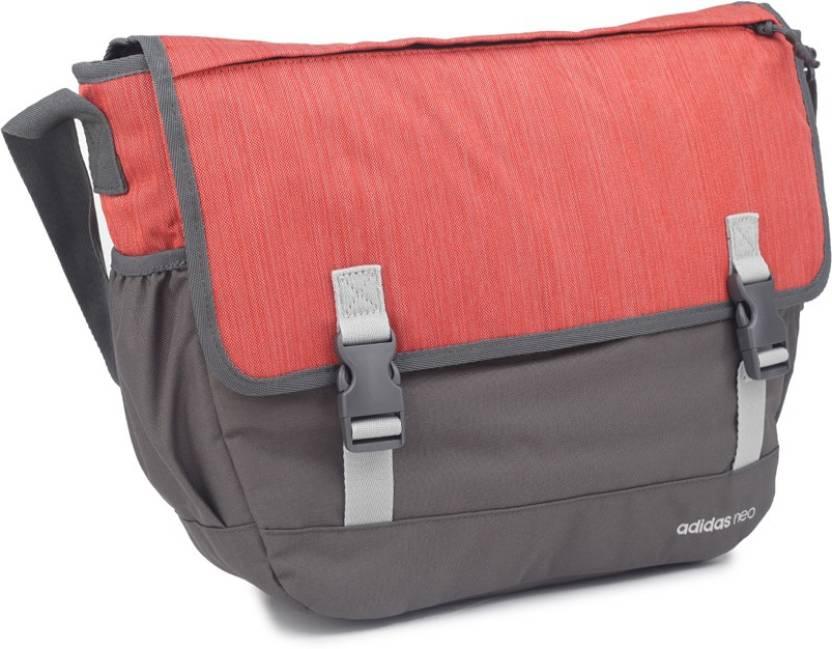 35d81540a3ec Adidas Messenger Bag Online India