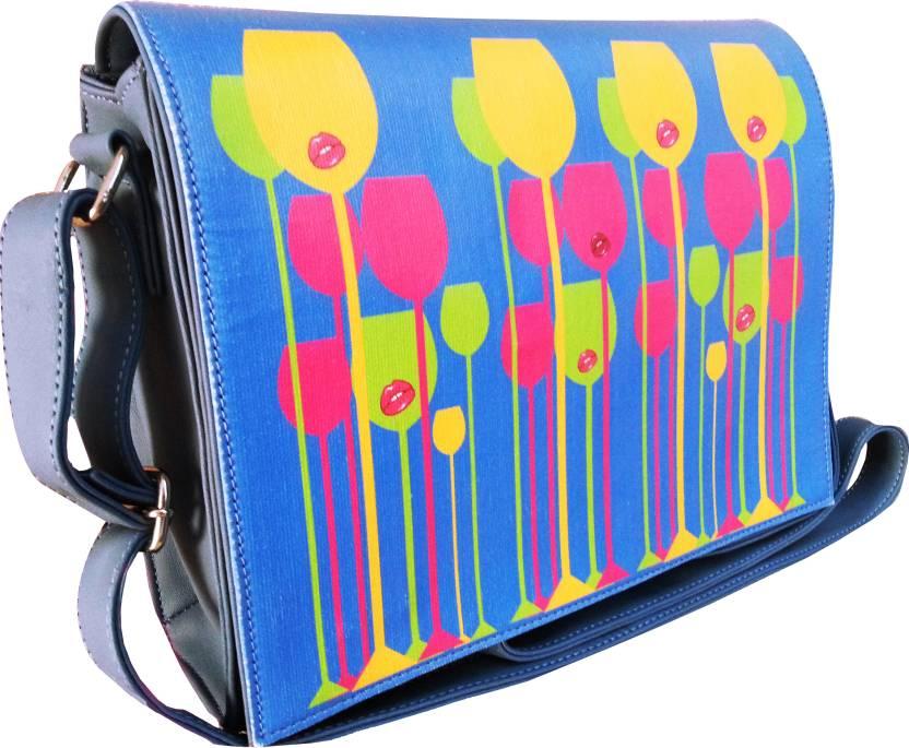 d1194962f3 The Big Bag Theory Messenger Bag
