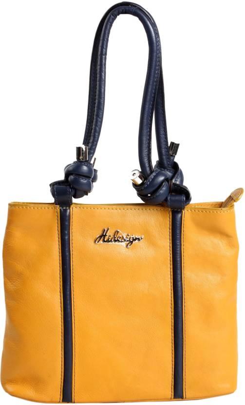 Hidesign Hand-held Bag