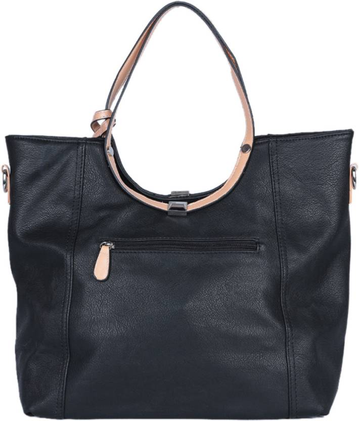 a26ad48328 Buy David Jones Hand-held Bag BLACK-1331 Online @ Best Price in ...