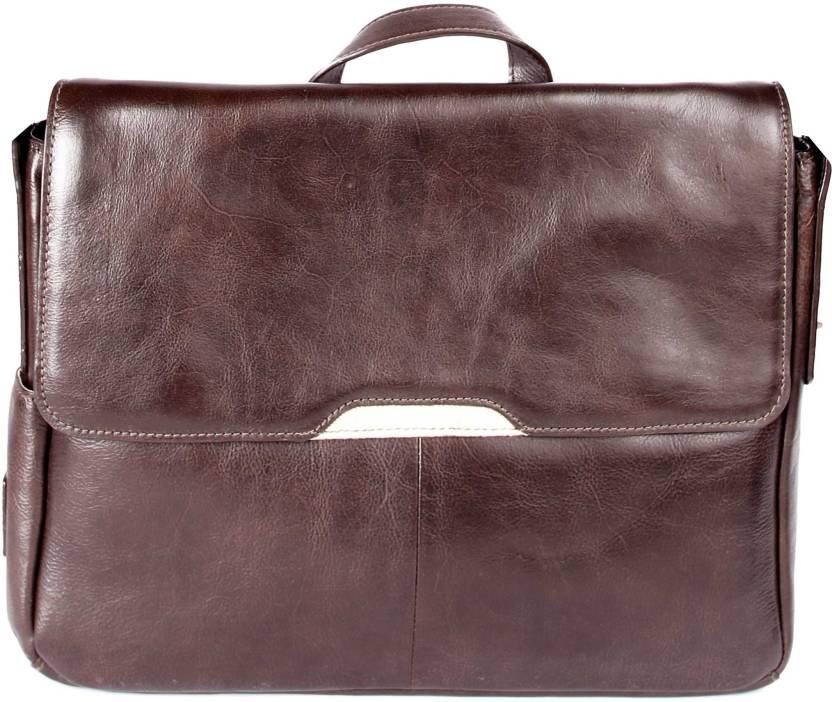 Hidesign Messenger Bag