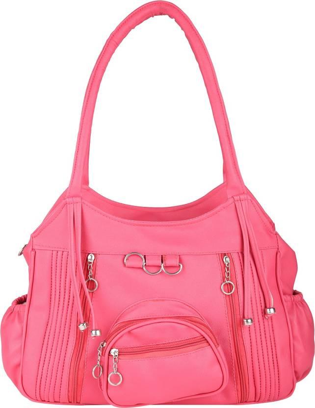 Fair Deals Hand-held Bag