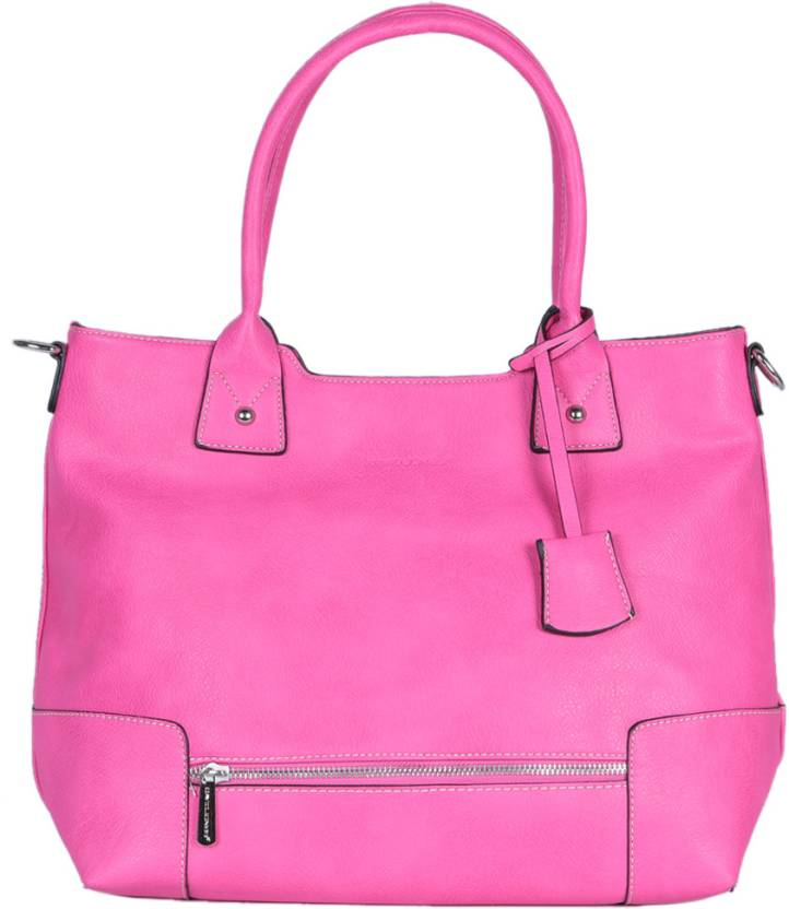 11a21114d4 Buy David Jones Shoulder Bag PINK-1293 Online @ Best Price in India ...