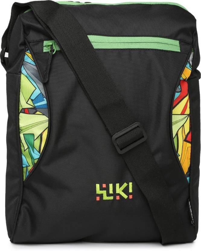 69d02251a Buy Wildcraft Sling Bag Black