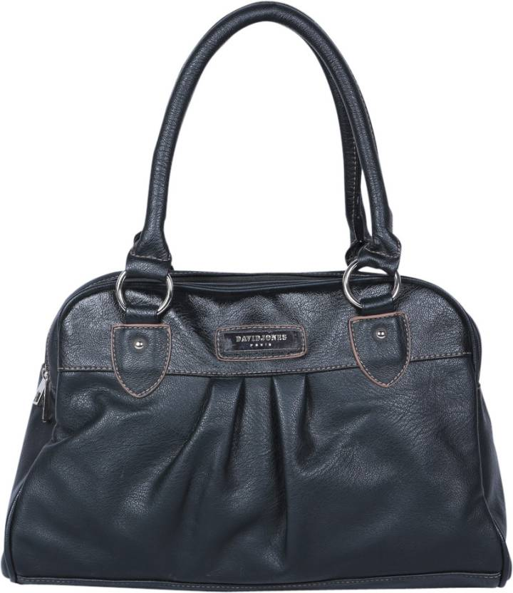 3ca46e0cbf Buy David Jones Shoulder Bag Black Online @ Best Price in India ...