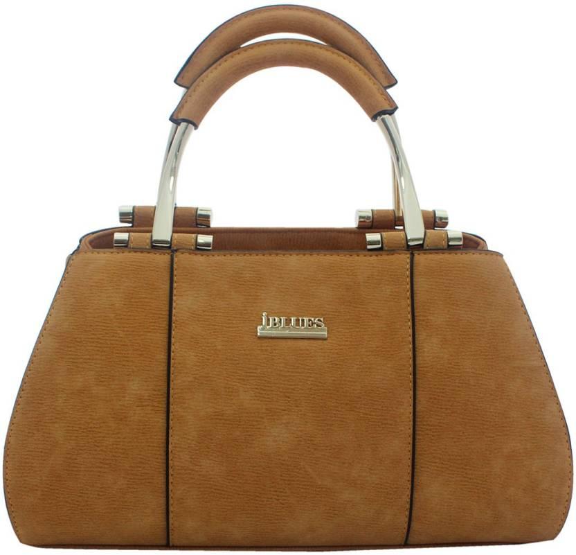 2cd73357f05b Buy J Blues Shoulder Bag Tan Online   Best Price in India