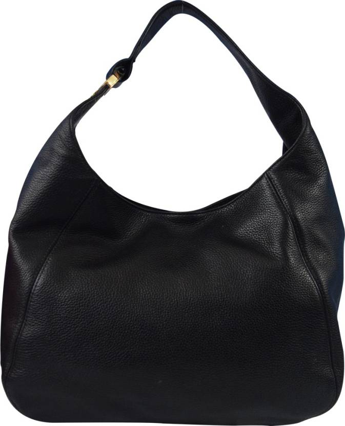 Buy Michael Kors Shoulder Bag Black Online   Best Price in India ... 091a3dc5a61fd