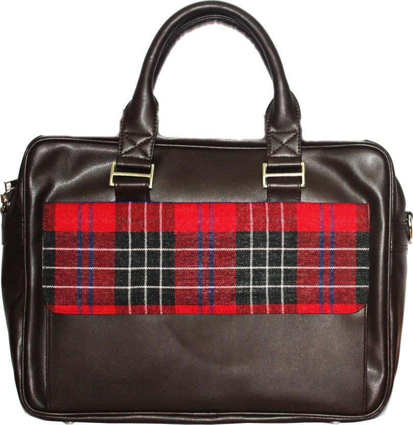 Lord K Messenger Bag