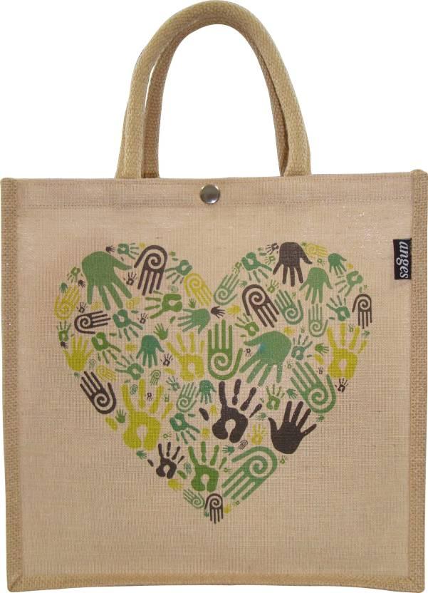 Buy Angesbags Hand-held Bag Beige Online   Best Price in India ... da11883e9f58b
