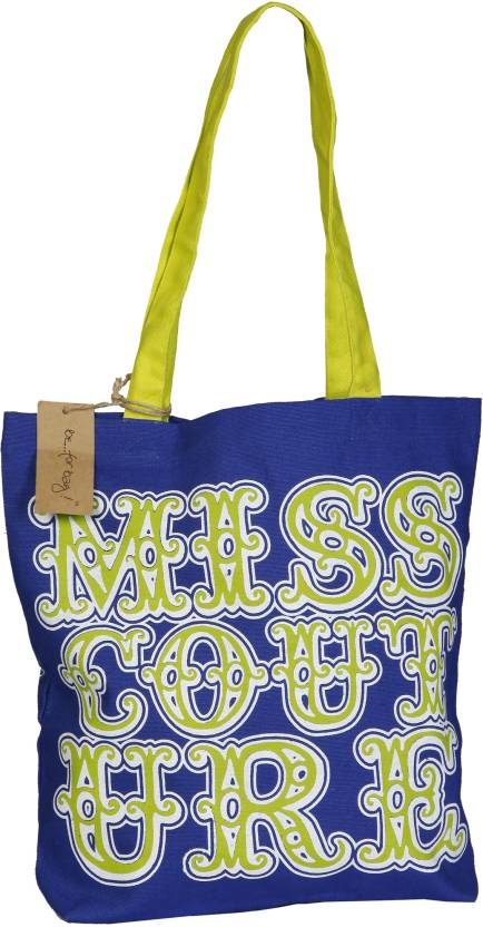 Be for Bag Tote