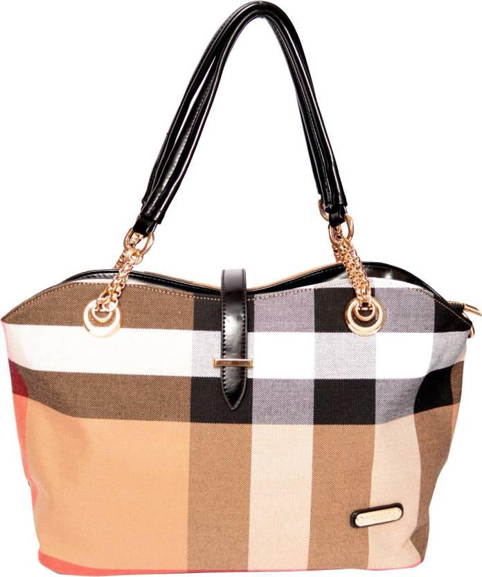 Buy Burberry Shoulder Bag Multicolor Online   Best Price in India ... 21e9b4bb2