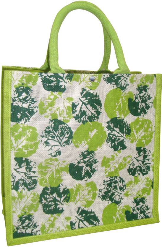 Buy Angesbags Hand-held Bag Green Online   Best Price in India ... e86f8b0480642