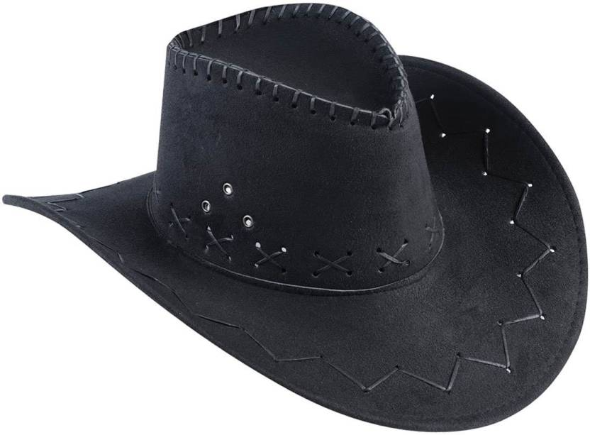 ZACHARIAS cowboy hat Price in India - Buy ZACHARIAS cowboy hat ... 8aff7ac8200