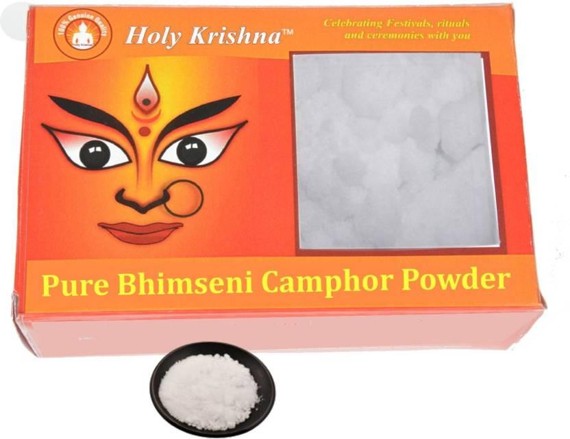 Holy Krishna Energized -Premium Quality 250gm Pure Bhimseni